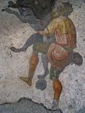 1096 Istanbul Mosaic Museum dec 2003