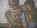 1098 Istanbul Mosaic Museum dec 2003