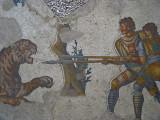 1099 Istanbul Mosaic Museum dec 2003
