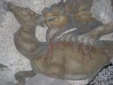 1101 Istanbul Mosaic Museum dec 2003