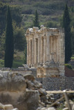 Ephesus Celsus Library from far October 2015 2831.jpg