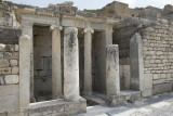 Ephesus Hellenistic Fountain house October 2015 2830.jpg