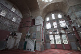 Istanbul Kalenderhane Mosque december 2015 4803.jpg