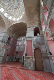 Istanbul Kalenderhane Mosque december 2015 4808.jpg
