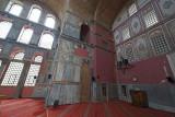 Istanbul Kalenderhane Mosque december 2015 4817.jpg