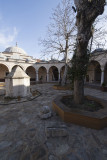 Istanbul Rustem Pasha Medresesi december 2015 6381.jpg