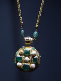 Istanbul Pearls at Turkish and Islamic arts museum december 2015 6482.jpg
