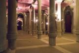 Binbirderek or 1001 Column Cistern