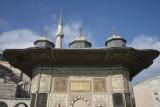 Istanbul Fountain of Sultan Ahmet III december 2015 5519.jpg
