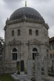Istanbul Reshat Han t�rbesi Eyup december 2015 5104.jpg