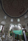 Istanbul Sokollu Mehmet Pasha turbesi Eyup december 2015 5014.jpg