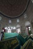 Istanbul Sokollu Mehmet Pasha turbesi Eyup december 2015 5017.jpg