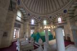 Istanbul Siyavus Pasha Turbesi Eyup december 2015 5080.jpg