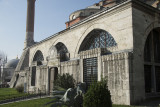 Istanbul Mosque within Hagia Sophia december 2015 5498.jpg