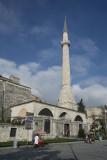 Istanbul Hagia Sophia december 2015 5509.jpg