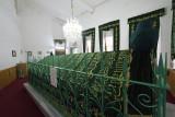 Istanbul Ebu Seybe el-Hudri tomb december 2015 5159.jpg