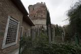 Istanbul Ebu Seybe el-Hudri tomb december 2015 5162.jpg