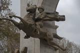 Fatih Monument