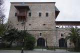 Istanbul Turkish and Islamic arts museum december 2015 5214.jpg