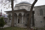 Istanbul Merzifonlu Kara Mustafa Pasha medrese december 2015 5294.jpg