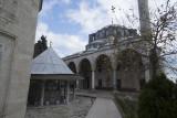 Istanbul Cerrah Pasha mosque december 2015 5865.jpg