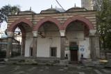 Istanbul Cezeri Kasim Mosque december 2015 4746.jpg