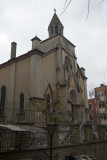 Armenian Evangelical church of Gedik-Pasha