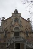Istanbul Gedik Pasha Armenian church december 2015 5289.jpg