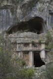Fethiye Rock graves 2016 6919.jpg
