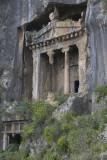 Fethiye Rock graves 2016 6926.jpg