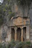 Fethiye Rock graves 2016 6942.jpg