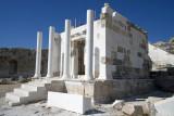 Rhodiapolis Opramoas Monument October 2016 0476.jpg