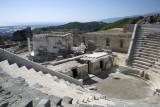 Rhodiapolis' Theatre