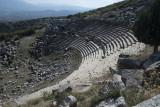 Kibyra theatre