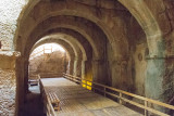 Andriake Harbour agora cistern October 2016 0279.jpg