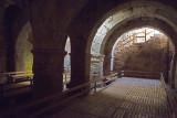 Andriake Harbour agora cistern October 2016 0281.jpg