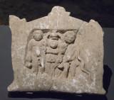 Andriake Museum Votive stele Dioscuri October 2016 0352.jpg