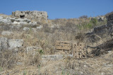 Perge Acropolis area shots October 2016 9522.jpg