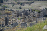 Perge Acropolis area shots October 2016 9526.jpg
