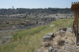 Perge Acropolis area shots October 2016 9536.jpg