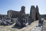 Perge Hellenistic Gate October 2016 9565.jpg
