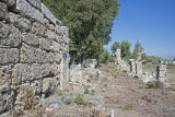Perge New excavation area October 2016 9479.jpg
