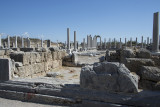 Perge at Hellenistic Gate October 2016 9494.jpg