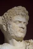 Antalya Museum Caracalla statue October 2016 9656.jpg
