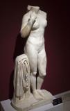 Antalya Museum Aphrodite statue October 2016 9629.jpg
