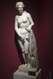 Antalya Museum Aphrodite statue October 2016 9630.jpg