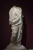 Antalya Museum Athena statue October 2016 9636.jpg