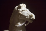Antalya Museum Horse statue October 2016 9687.jpg