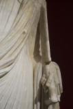 Antalya Museum Dressed woman statue October 2016 9679.jpg