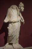 Antalya Museum Priest statue October 2016 9640.jpg